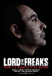 Lord of the Freaks Poster
