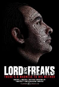 Primary photo for Lord of the Freaks