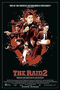 The Raid 2 Berandalฉะ ระห้ำเมือง