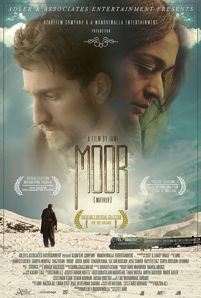 Moor 2015 Urdu 550MB Netflix HDRip 720p HEVC x265 MSubs
