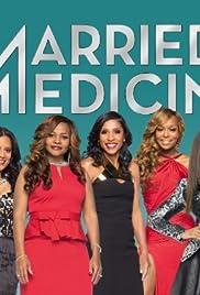 Married to Medicine Poster - TV Show Forum, Cast, Reviews