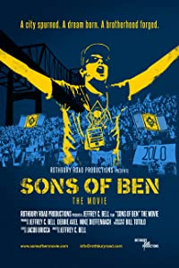 Watch full movies google Sons of Ben [mpeg]