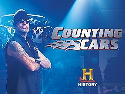 Nuevas películas 2018 dvd gratis descargar Counting Cars: Black, White and Hot Rod All Over  [640x352] [1280x720p]