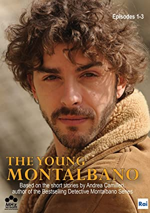 Where to stream The Young Montalbano