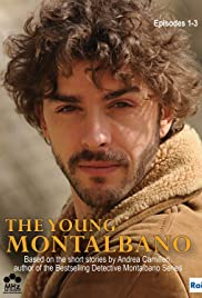 The Young Montalbano Poster