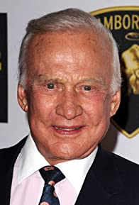 Primary photo for Buzz Aldrin
