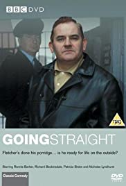 Going Straight Poster - TV Show Forum, Cast, Reviews