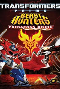 Primary photo for Transformers Prime Beast Hunters: Predacons Rising