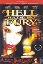 Primary image for Hell Hath No Fury