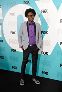 Echo Kellum Picture