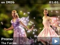 The Fairies (TV Series 2005–2009) - IMDb