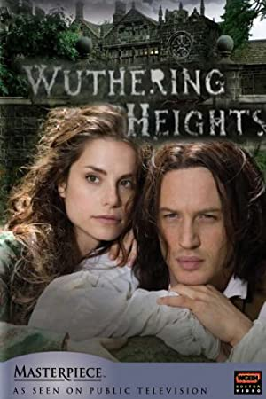 Where to stream Wuthering Heights
