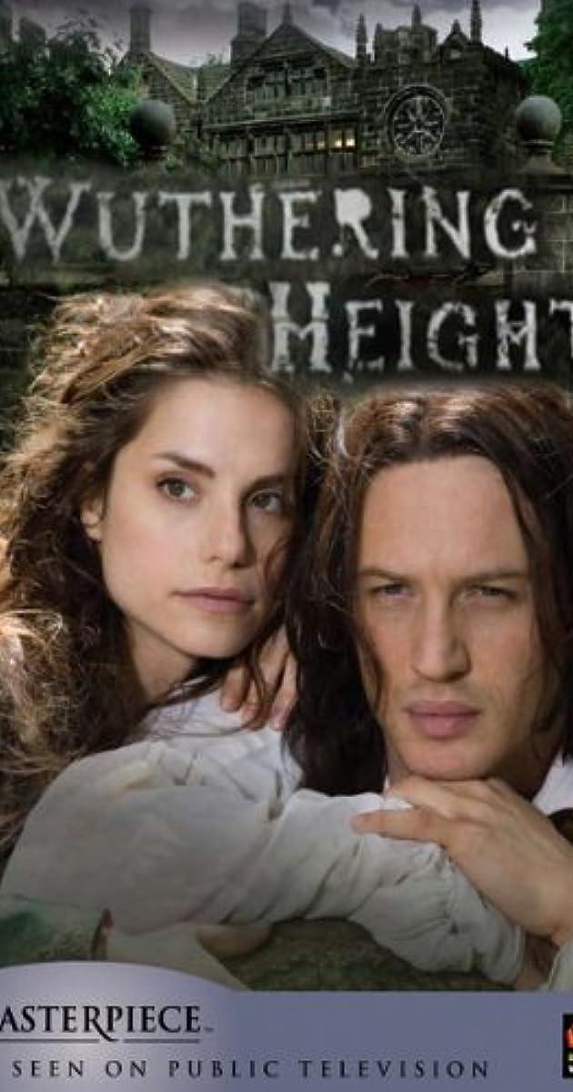 Wuthering Heights Tv Mini Series 2009 Imdb