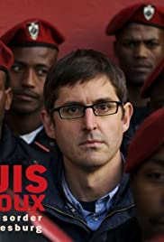 Louis Theroux: Law and Disorder in Johannesburg (2008) Poster - Movie Forum, Cast, Reviews