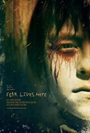 Fear Lives Here Poster