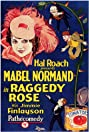 Raggedy Rose (1926) Poster