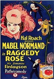 Raggedy Rose Poster