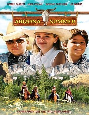 Where to stream Arizona Summer