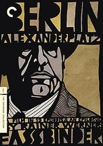 Watching x264 movies Berlin Alexanderplatz [420p] [HDR