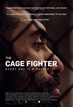 Primary image for The Cage Fighter