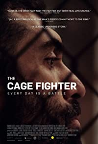 Primary photo for The Cage Fighter