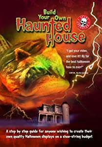 Official movie trailer downloads Build Your Own Haunted House USA [UHD]