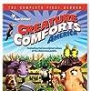 Creature Comforts America (2007)