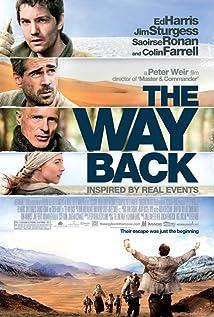 The Way Back (I) (2010)