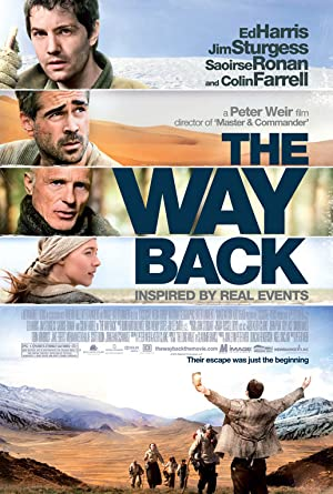 Download The Way Back (2010) Dual Audio (Hindi-English) 480p [400MB] || 720p [1GB] – MoviesFlix | Movies Flix – MoviezFlix