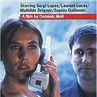 Sergi López and Mathilde Seigner in Harry, un ami qui vous veut du bien (2000)