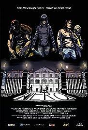 Nero: La Serie Poster