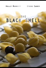 The Black Shell Poster
