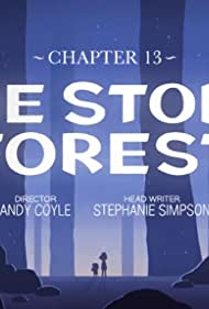 Chapter 13: The Stone Forest (2020)