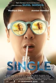 "Download Film Raditya Dika ""Single"" 2015 Bluray Full Movie"