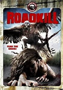 Movies clips downloads Roadkill by Johannes Roberts [WEBRip]