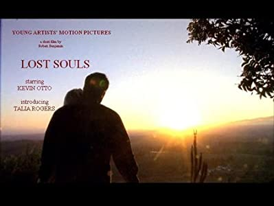 Good free movie sites no download Lost Souls, Robert Benjamin [420p] [mp4]