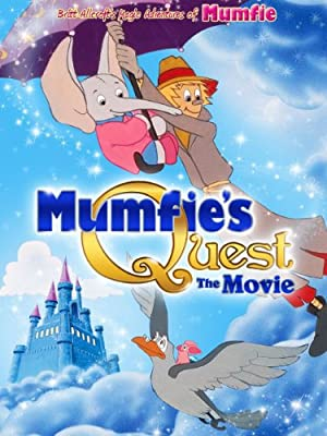 Where to stream Mumfie's Quest: The Movie