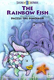 Dazzle the Dinosaur Poster