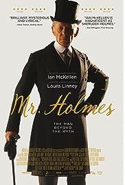 Mr. Holmes (2015) ONLINE SEHEN