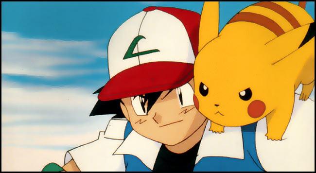 Pokemon The First Movie Mewtwo Strikes Back 1998 Photo