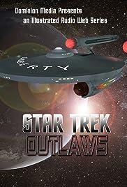 Star Trek: Outlaws Poster