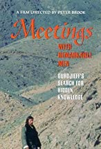 Primary image for Meetings with Remarkable Men