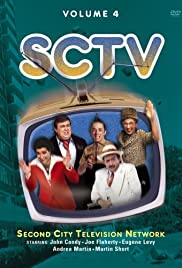 SCTV Network Poster - TV Show Forum, Cast, Reviews