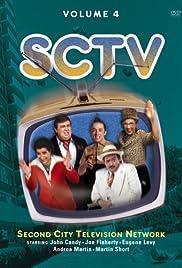 SCTV Network Poster