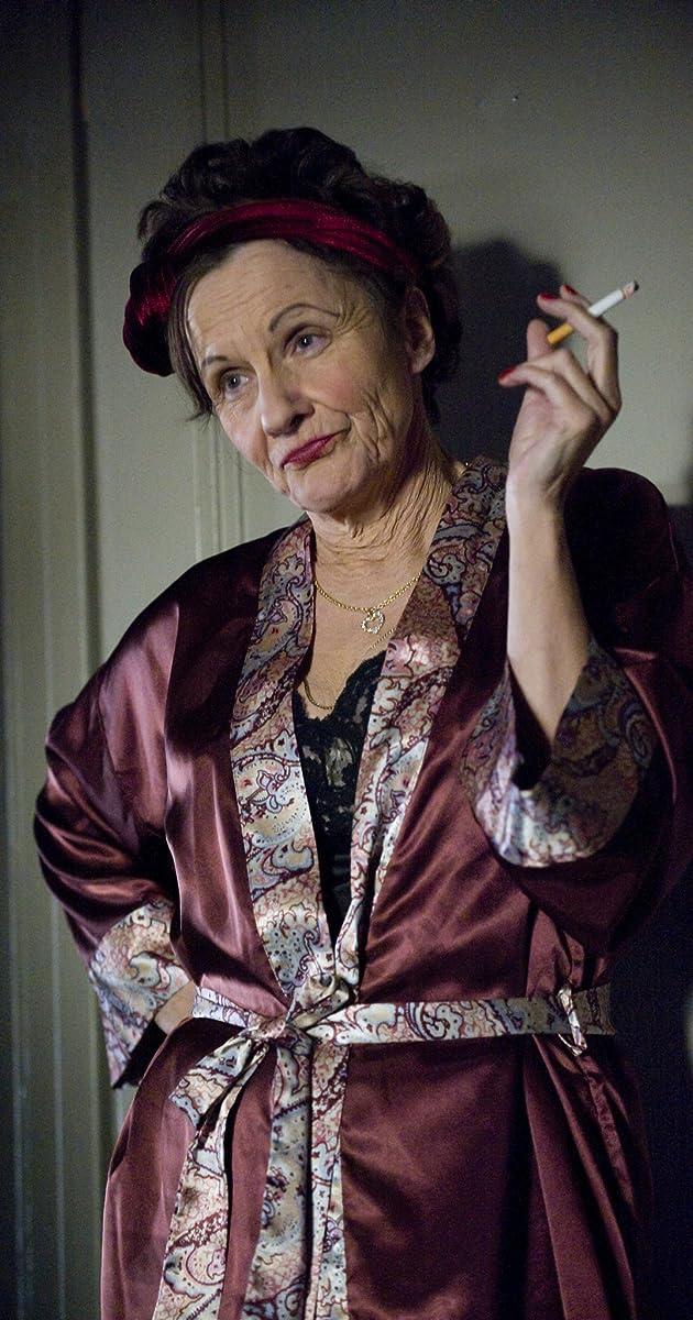 Patti Allan - IMDb
