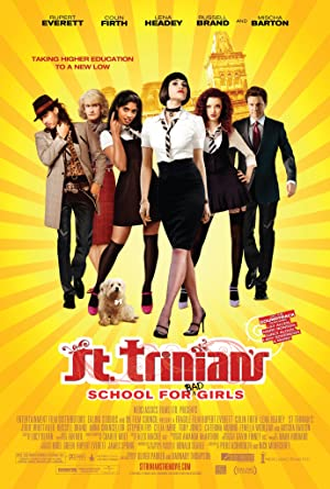 St. Trinian's Poster Image