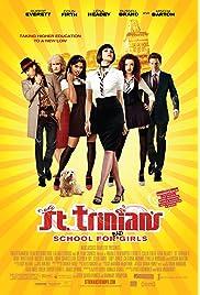 St. Trinian's (2007) film en francais gratuit