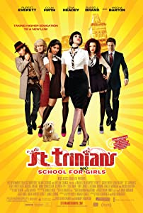 Best site for hd movie downloads St. Trinian's UK [1280x960]