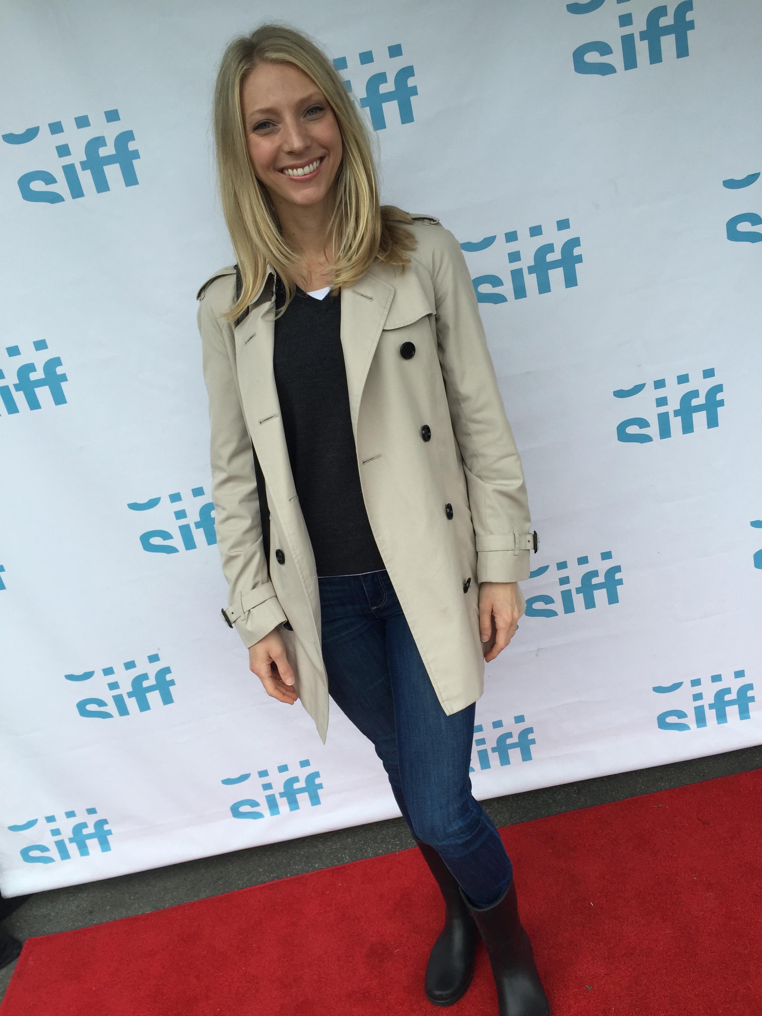 Seattle International Film Festival 2016