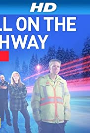 Hell on the Highway Poster